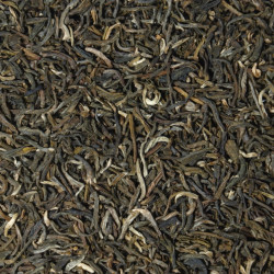 China Yunnan Green